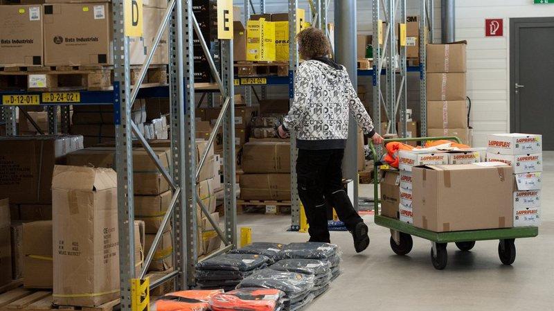 De plus en plus d'employeurs sont prêts à donner une chance aux personnes atteintes dans leur santé.