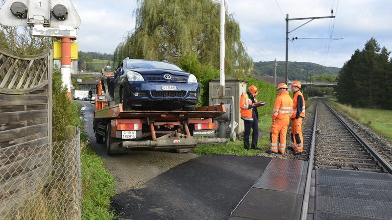 Si les CFF ont fait leur part du travail, plusieurs entreprises de transport privées doivent encore adapter leurs installations.