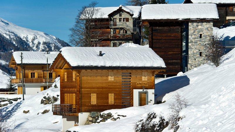 Le Valais adapte son marché de la location à la Lex Weber et à AirBnB