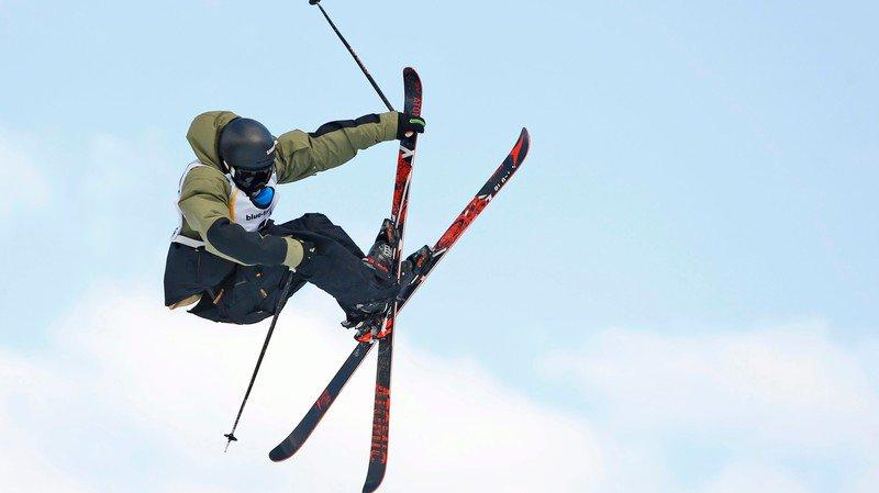 Fabian Bösch ne pourra pas défendre son titre en slopestyle aux championnats du monde à la Sierra Nevada (ESP).