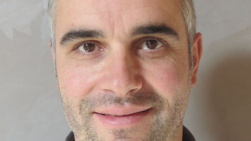Jacques Michaud est le nouveau municipal du tourisme et des travaux publics.