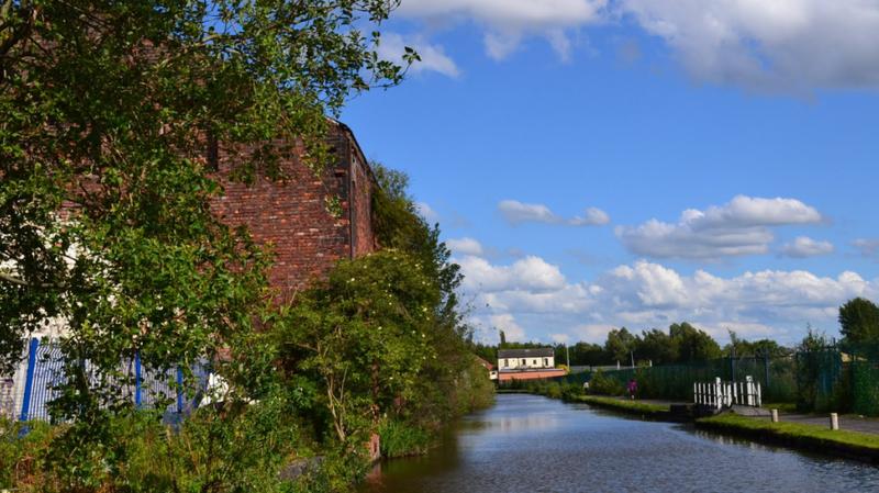 17 cadavres ont été découverts dans les canaux de Manchester, durant les deux dernières années.