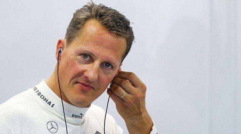 Michael Schumacher est actuellement soigné à son domicile à Gland.