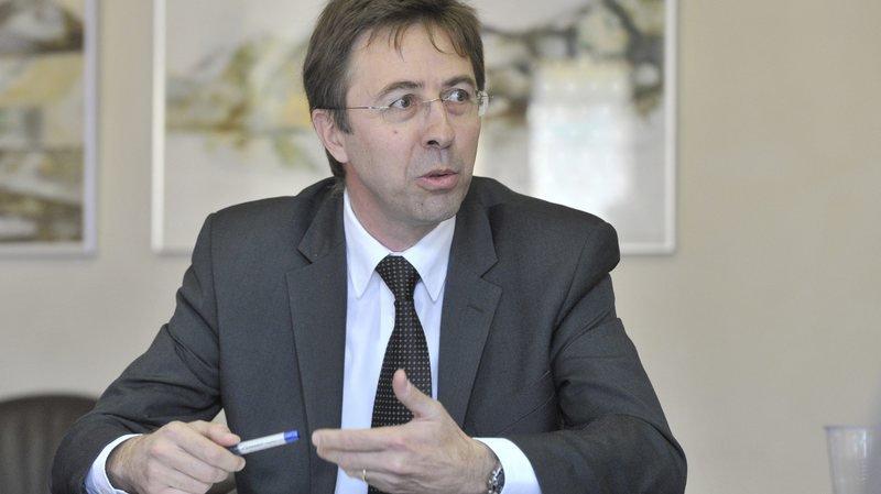 Démission de Claude-Henri Schaller, chef des Finances de Val-de-Ruz.