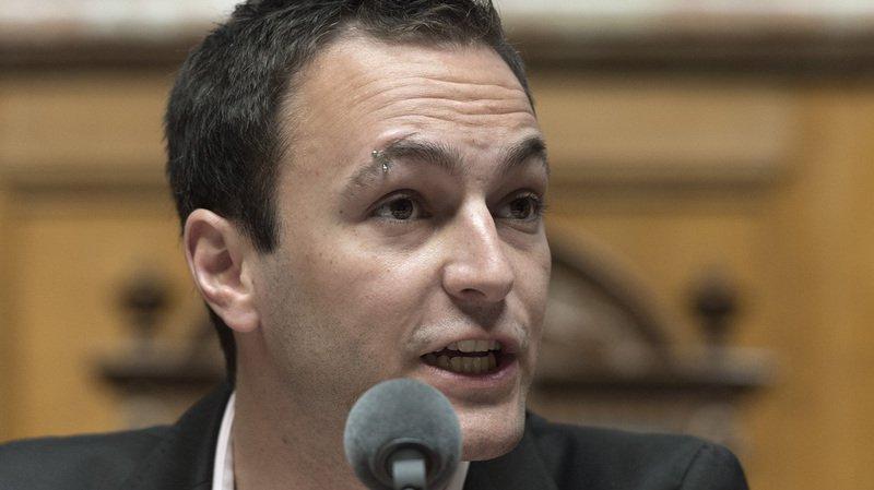 Un jeune homosexuel sur cinq fait une tentative de suicide, a souligné Mathias Reynard.