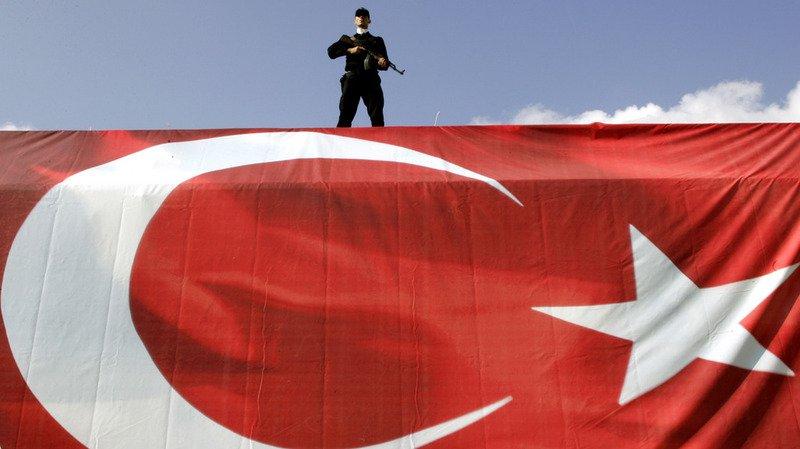 Ce verdict intervient alors que le sud-est de la Turquie se trouve depuis plusieurs mois en état de quasi-guerre civile.