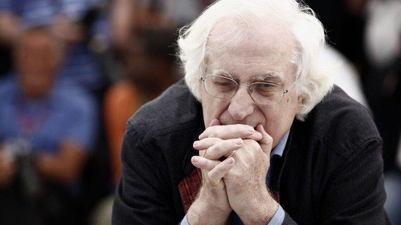Bertrand Tavernier, 73 ans, a réalisé une trentaine de longs métrages.