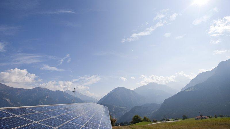 Electricité renouvelable soumise aux lois du marché