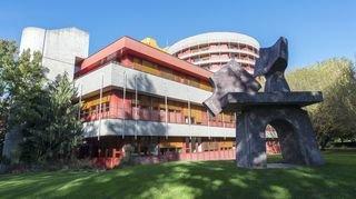 L'Hôpital du Valais réalise un bénéfice