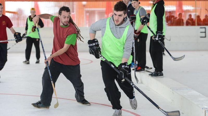 Pas sûr que la 20e édition de la Street-Hockey Cup ait lieu cette année.