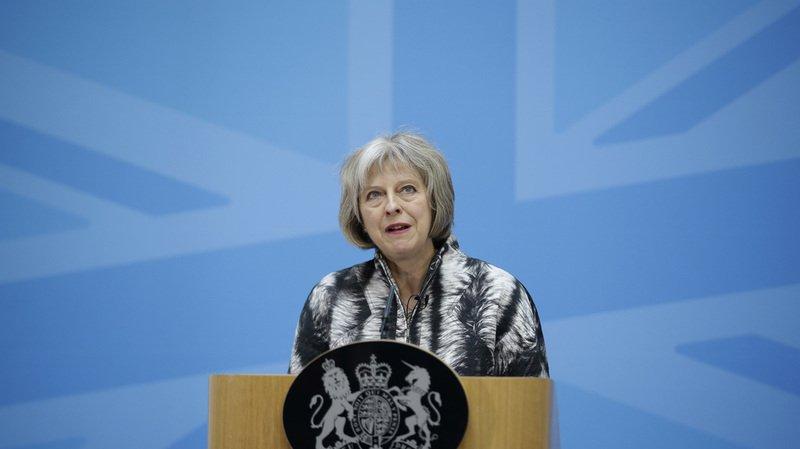 La ministre de l'Intérieur, Theresa May, avait annoncé cette enquête il y a une année. Elle va enfin pouvoir débuter.