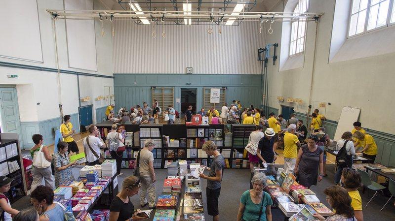 La première édition des rencontres de bande dessinée à Delémont (JU), qui s'est terminée dimanche, a séduit plus de 8000 visiteurs.