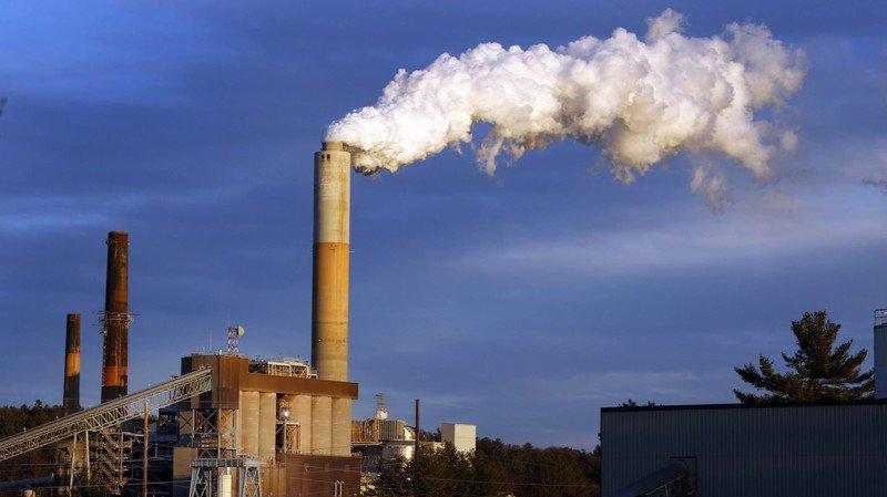 La rapidité du réchauffement climatique aurait atteint à un rythme record.