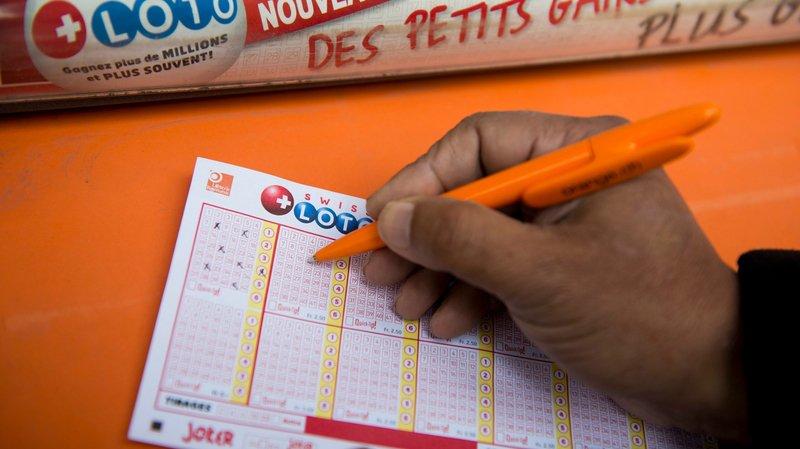 Loterie romande: 210 millions redistribués à des projets sportifs, sociaux ou culturels
