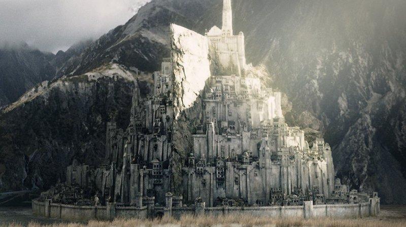 Le Seigneur des anneaux: financement participatif lancé pour construire Minas Tirith en vrai