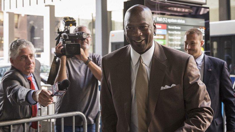 Michael Jordan va verser cette somme colossale à des associations caritatives.