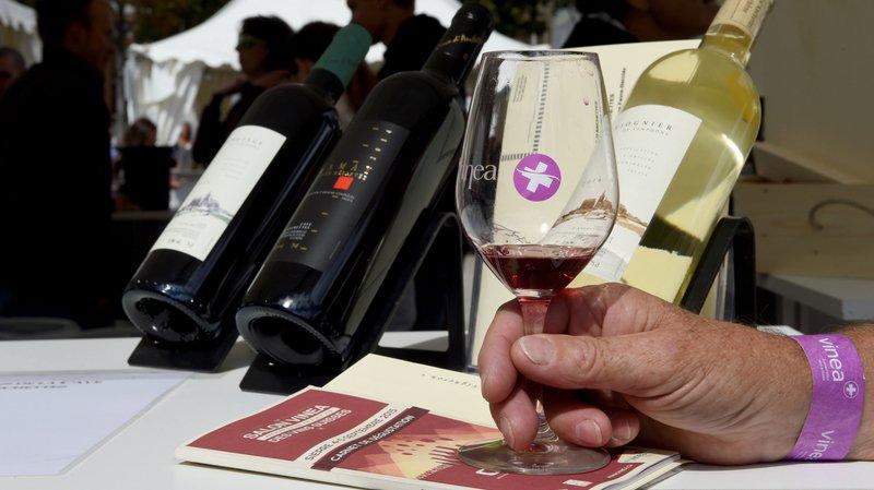Vinea version 2017 permettra de découvrir 800 vins, mais aussi une foule de nouveautés.