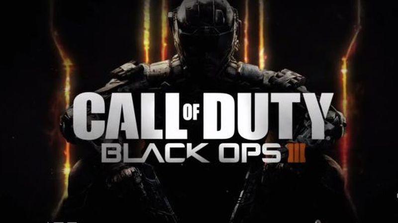 Le dernier Call of Duty est le jeu le plus vendu de 2015.