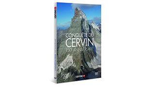 DVD - Conquête du Cervin
